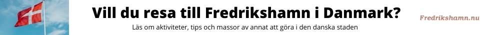 Res till Frederikshavn